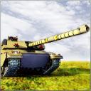 Guerra final WW2 Tanque Sim 3D