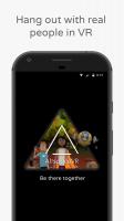 AltspaceVR—The Social VR App Screen