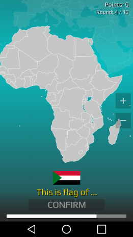 World map quiz 291 descargar apk para android aptoide world map quiz captura de pantalla 3 gumiabroncs Images