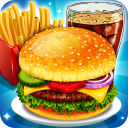 Fast Food  Cooking and Restaurant Game