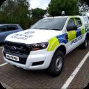 Smart Police Car Parking 3D: PvP Free Car Games