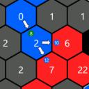 Hex War