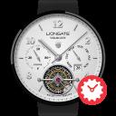 Velocity watchface by Liongate
