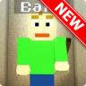 ไอคอน Baldi In Minecraft 2019