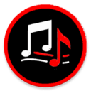 MP3-Musik-Player.Beste dunkle MP3-Musik-Player-App