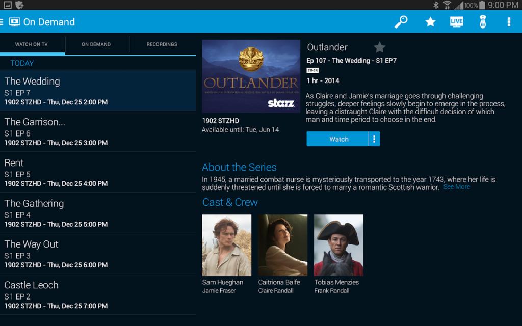 U-verse TV | AT&T Bundles |TV and Internet | AT&T Online ...