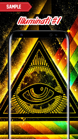 Illuminati Wallpaper 1.9 Download APK