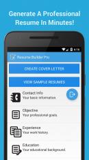 resume builder pro screenshot 15