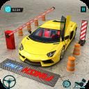Real Car Parking Game: Crazy Car Driving Games