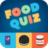 Food Quiz Games: Guess the Food & Logo Quiz Game Icon