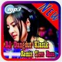 DJ Slow Dangdut Klasik 2020 Offline