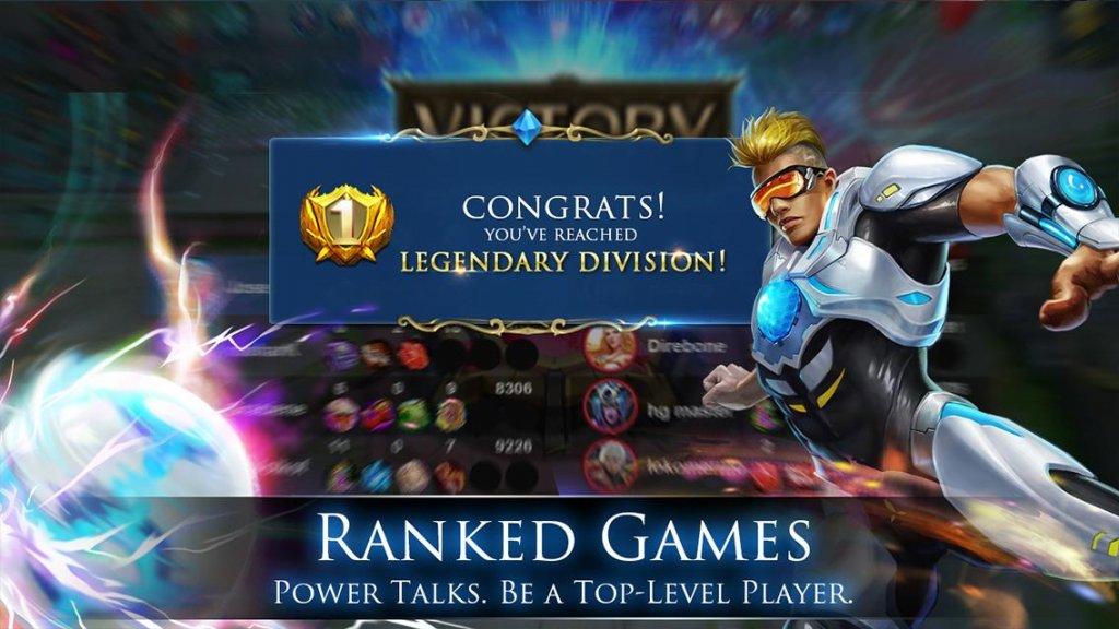 Mobile Legends: Bang bang Download APK for Android Aptoide