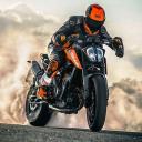 Highway Rider Extreme: Motorbike Racing Game