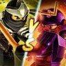 Ninja Ultimate Fight Icon