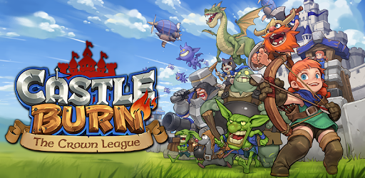 Castle Burn - RTS Revolution 1 5 2 Download APK for Android