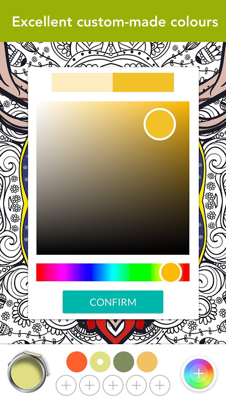 Colorfit Drawing Coloring 1 3 1 Download Android Apk Aptoide