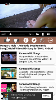 Kannada Hit Songs 1 0 0 Download APK for Android - Aptoide