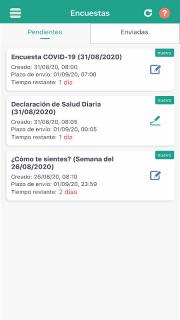 Appworki (WorkieTalkie) screenshot 3