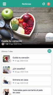 Appworki (WorkieTalkie) screenshot 5
