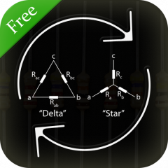 Star-Delta resistor Calculate 1 0 Download APK for Android
