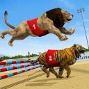 Wild Animal Racing Simulator 2021