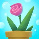 FlowerBox: Idle flower garden