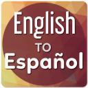 English to Spanish Translator