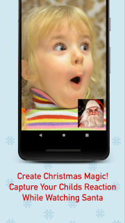 PNP–Portable North Pole™ Calls & Videos from Santa screenshot 2
