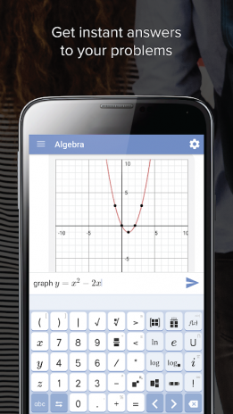 Mathway 3.3.13.1 Download APK for Android - Aptoide on