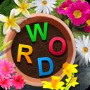 Jardim das Letras - Jogo de palavras