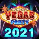 Vegas Party Slot Machines