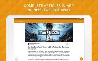 Appy Gamer – Games news Screenshot