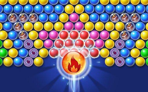 Bubble Shooter Balls screenshot 3