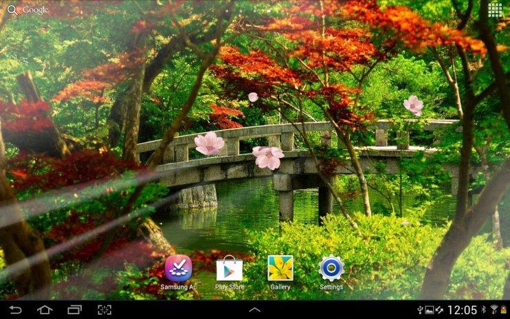 Zen Garden Live Wallpaper 3 0 Download APK for Android - Aptoide