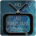 HD Pakistani TV Channels Free - VST PAK TV
