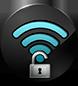 Wifi WPS Unlocker Icon