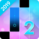Piano Games - Free Music Tile Piano Challenge 2019