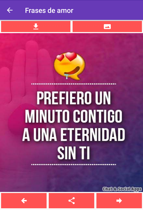 Chat Amor 6.1 Actualizar