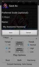 Guitar Harmony 1