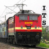 Indian Railway Train Status Icon