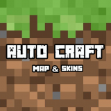 Auto Craft - Master Craft For MCPE Icon