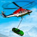 Helicopter Rescue Simulator 2020