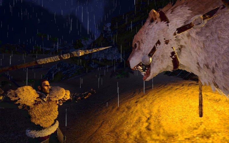 ARK: Survival Evolved screenshot 10
