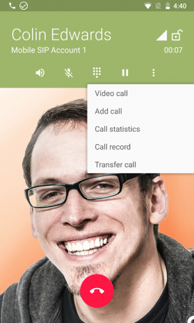 Zoiper IAX SIP VOIP Softphone 2 8 15 Download APK for
