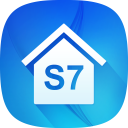 S7 Theme - TouchWiz Launcher