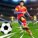 Football Kicks Strike Game