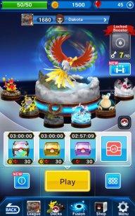 Pokémon Duel screenshot 6