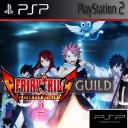 Fairy Tail 2 : Portable Guild PSP