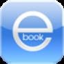 50000 free ebooks reader icon