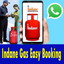 Indane Gas Easy Booking